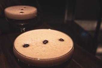 Baileys Chocolate Espresso Martini