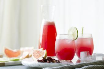 Mixed Drinks with Grenadine: Beauty in Simplicity