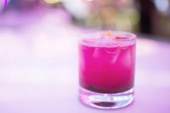 Grape Kool-Aid Cocktail