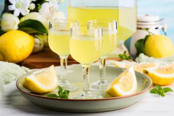 11 Limoncello Drink Recipes Worth a Try