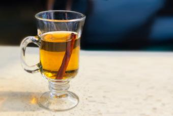 Old Fashioned Toddy