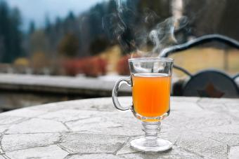 Maple Buttered Rum