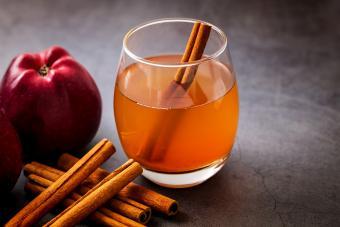 Cinnamon Wassail