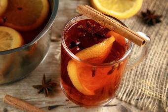 Nonalcoholic Wassail Recipe: A Tasty Toast to Good Health