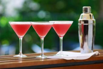 Grenadine and Gin: Breezy Cocktail Recipes
