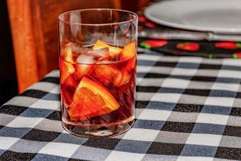 Americo Cocktail