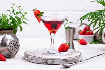 Strawberry Daiquiri Made With Vodka: Easy Recipes for a Breezy Time