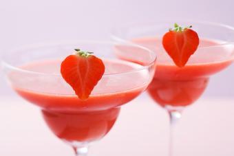 Frozen Strawberry Daiquiri: Recipes to Cool You Off
