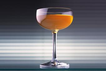 Maple Apple Martini
