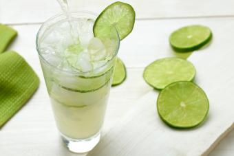 Vodka and Limeade