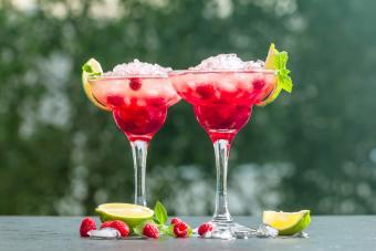 10 Chambord Liqueur Drinks: Luscious Cocktail Options