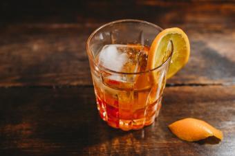 Captain Al Cocktail