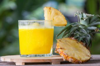 Pineapple Elixir