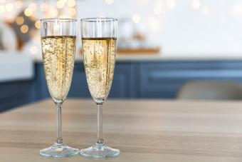 15 Champagne Cocktail Recipes Fit for Any Celebration
