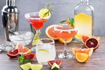 Tequila Cocktails: Jacques Bezuidenhout Shares His Favorite Recipes