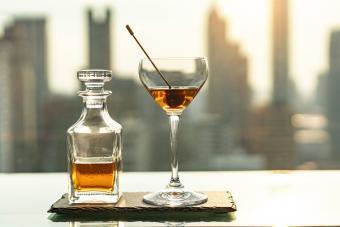 Brandy and Orange Liqueur Drinks: A Tasteful Blend