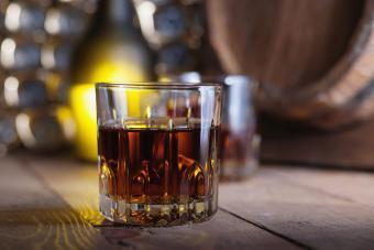 four horsemen go to sea alcohol beverage drink