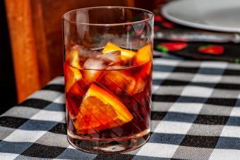 melon sweet tart cocktail