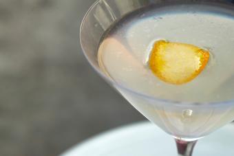 Thankful Martini