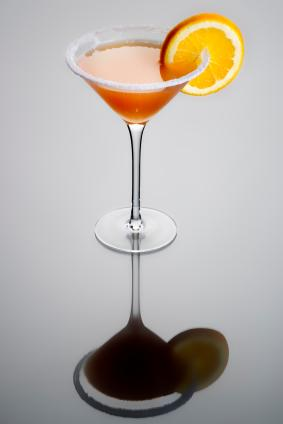 how to make a sidecar drink