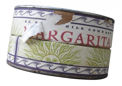 three gallon margarita mix