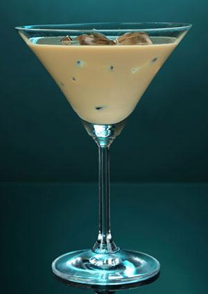 Amond Joy Cocktail