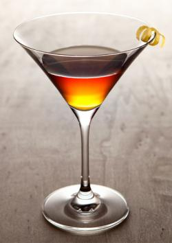 Dobonnet Cocktail from Liquor.com