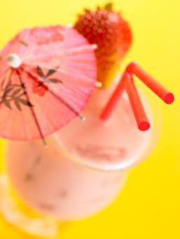strawberry banana daiquiri