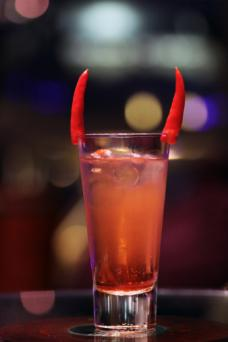 Devil Vodka