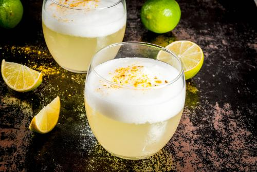 Jack Daniels Tennessee Sour
