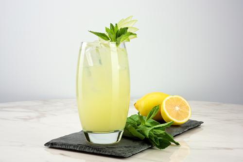 Licorice Lemonade