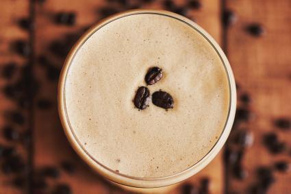 Java cream tequila rose espresso martinit