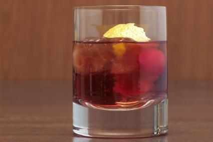 Long drink, Negroni