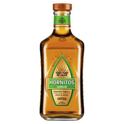 Hornitos Anejo Tequila