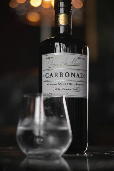 Carbonadi Vodka