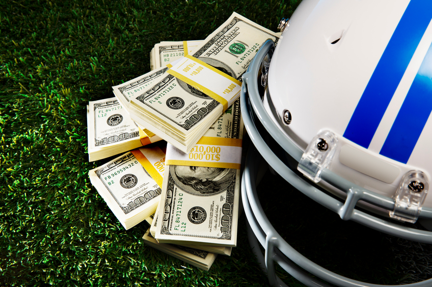Does College Football Make Money Lovetoknow