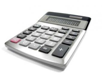 Mathematical finance involves a lot of calculation
