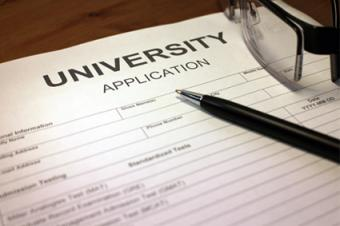 Overview of the College Application Process