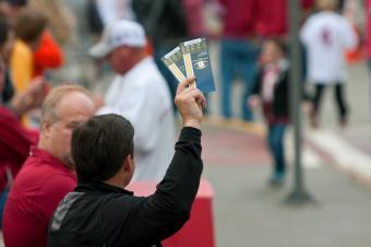 How to Get College Football Tickets