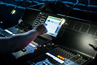 Audio Engineering School Options