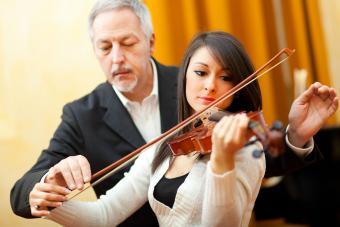 College Music Scholarships