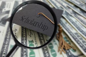 scholarships money