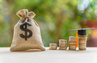 Education expense or student loan