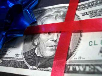 Scholarships provide money for college.