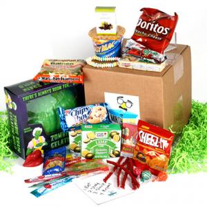 Care Package Ideas For College Students Lovetoknow