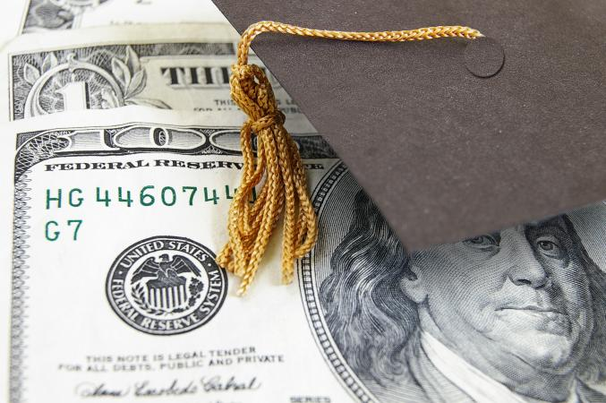college money source once your college financial aid