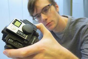 Emmerson filmmaking course