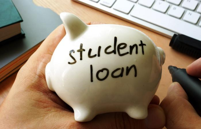 how to pay back student loans with simple strategies