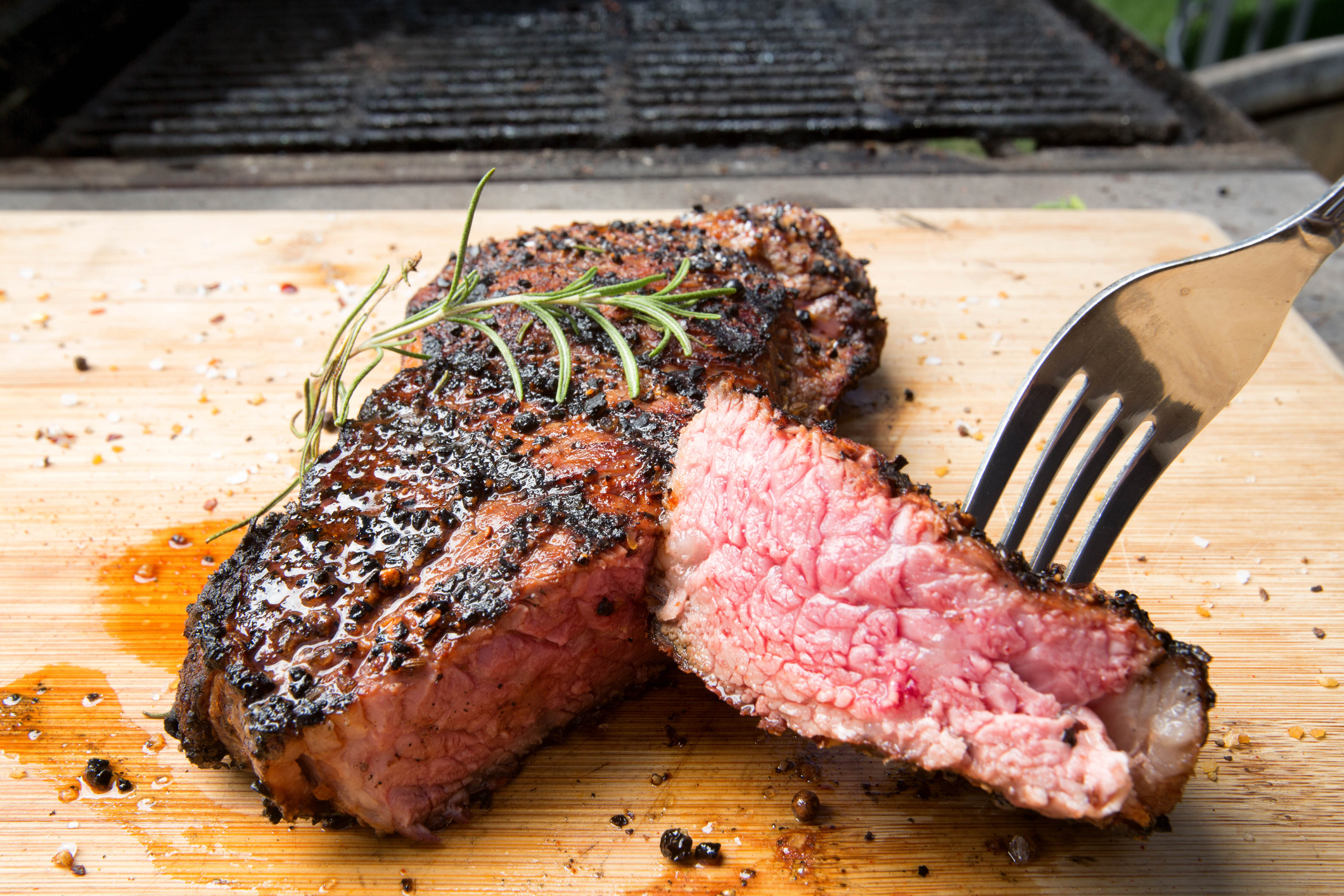 How To Cook A New York Strip Steak Lovetoknow