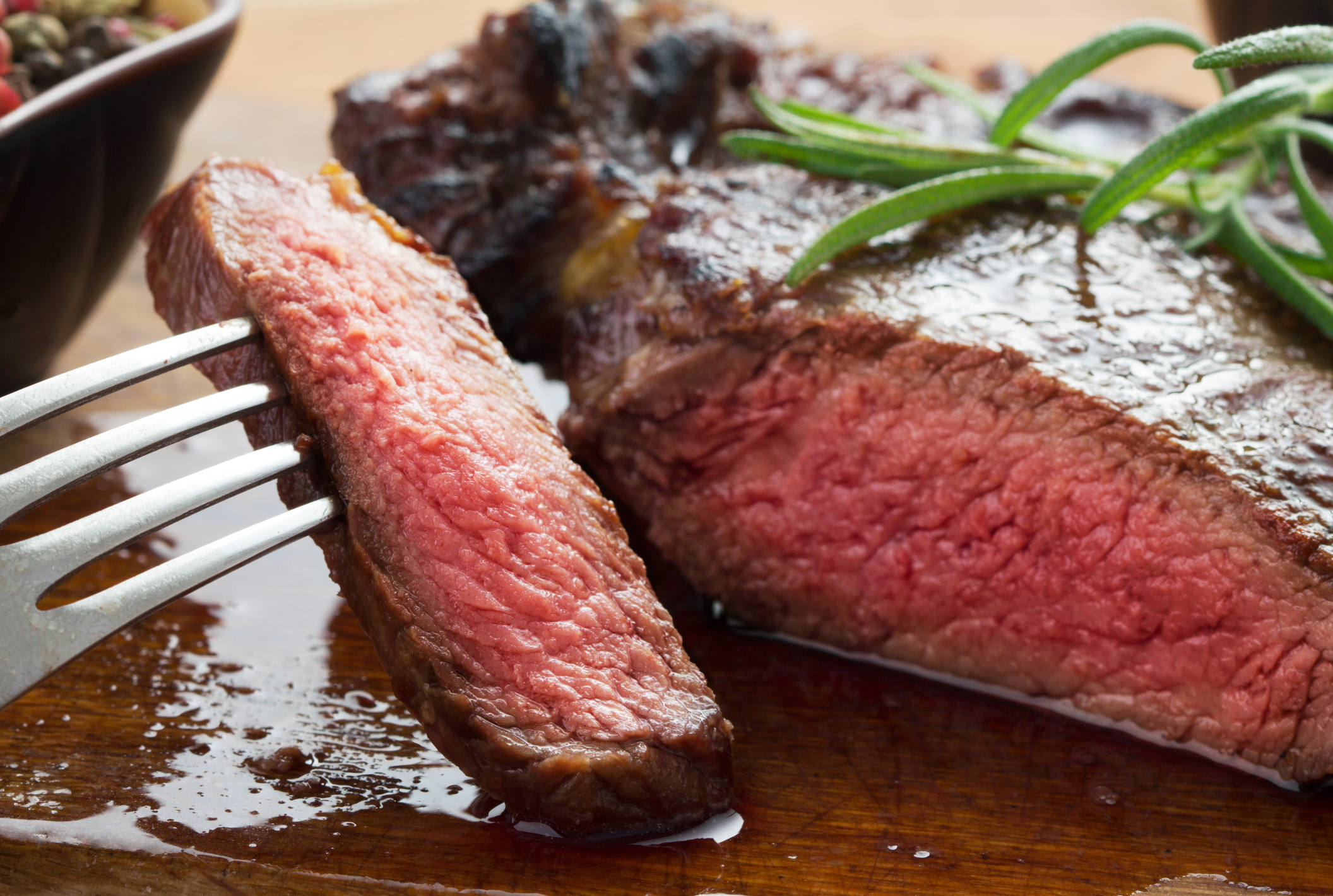 How Long Does It Take To Cook A Steak In The Oven Lovetoknow
